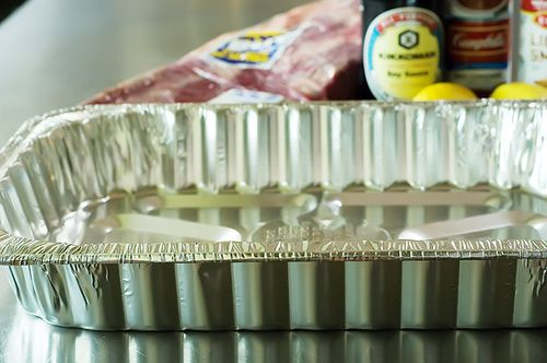 Pioneer Woman's Beef Brisket | Recipe