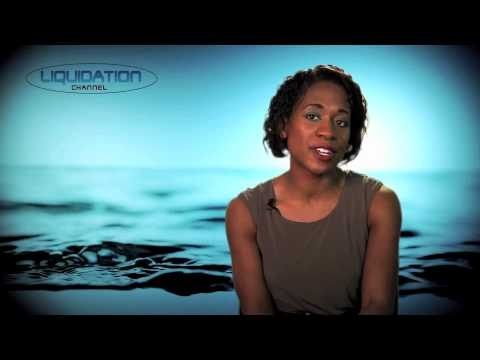 Liquidation channel host roxanne wilson liquidation for Liquidation tv