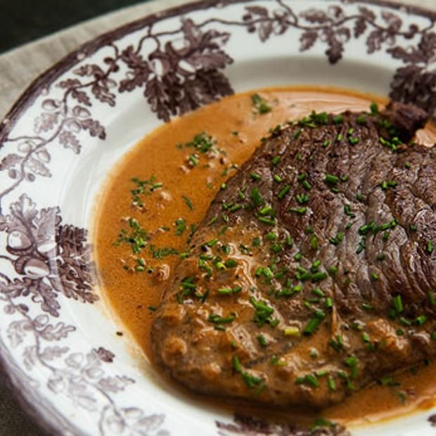 Steak Diane | Low Carb Deliciousness | Pinterest