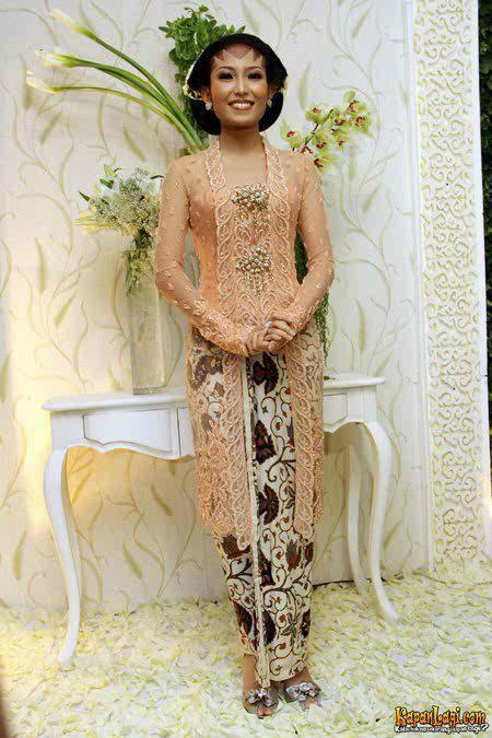 Go Back Gt Gallery For Gt Model Kebaya Klasik