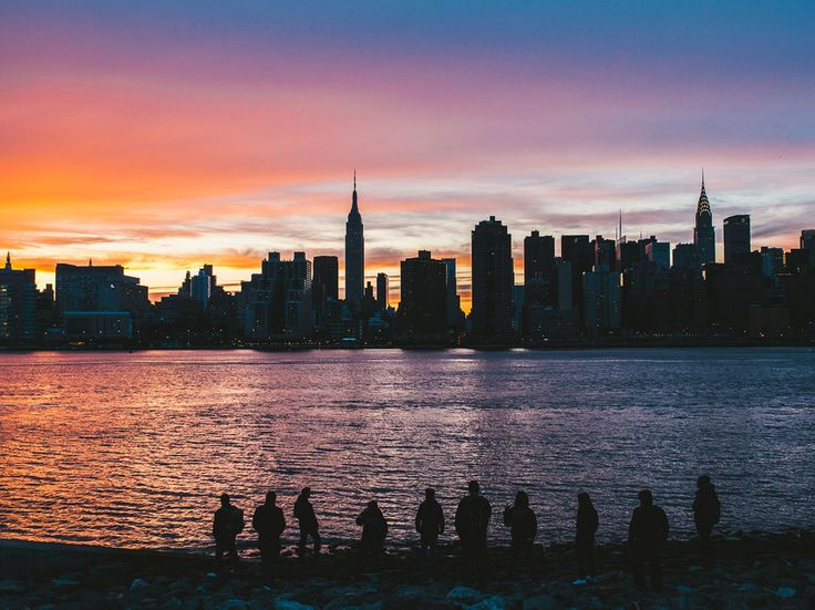 Best public places to hook up in nyc