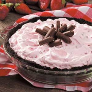 strawberry pie * 8 oz cream cheese, 1 cup sugar, 1 t vanilla extract ...