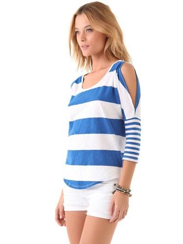 Cheap Summer Clothes for Women 2012 - Summer Wardrobe Essentials