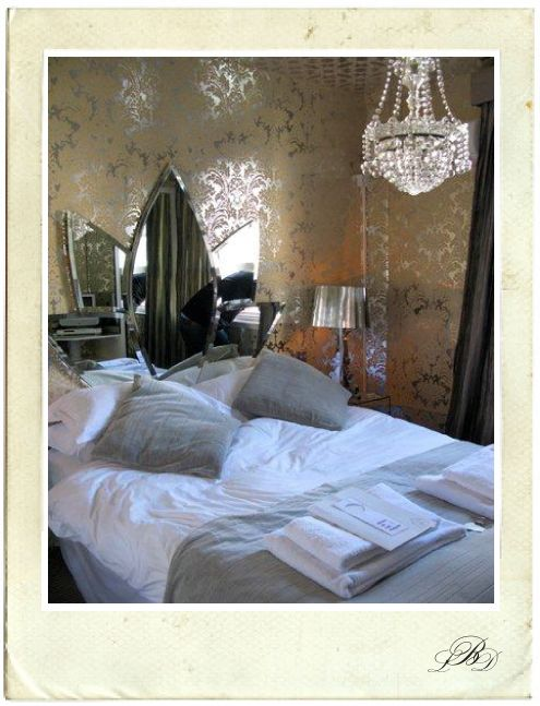 mirror headboard sleep angel sleep pinterest