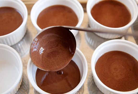 chocolate espresso creme brulee recipe | use real butter