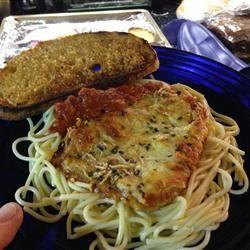 Eggplant Parmesan II Recipe - Allrecipes.com