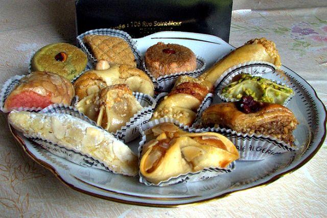 Food in algeria w o r l d pinterest for Algerian cuisine