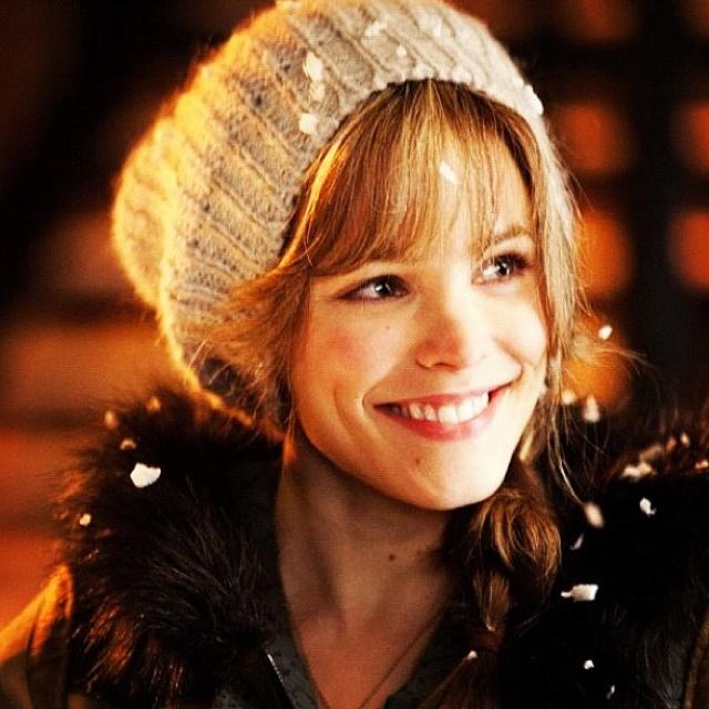 Rachel mcadams the vow