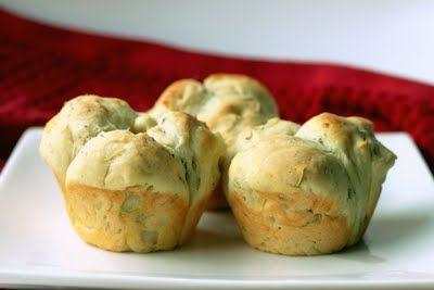 Potato Rosemary Rolls | Paging Julia Child... | Pinterest