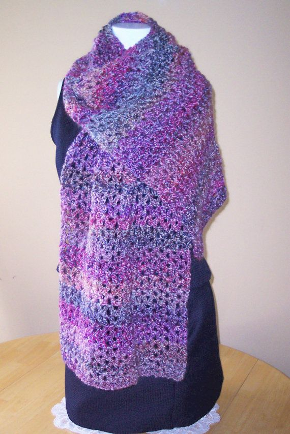 Crocheting Prayer Shawls : Crochet Prayer Shawl by hendersonmemories on Etsy, $75.00