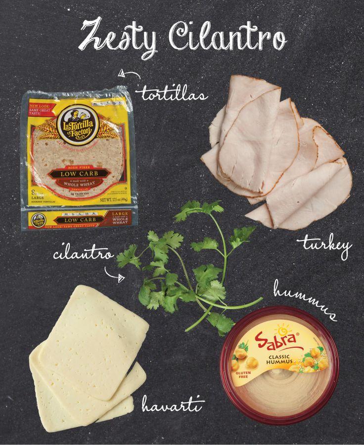Zesty Avocado Cilantro Buttermilk Dressing Recipe — Dishmaps