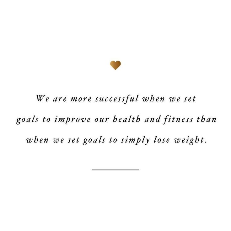 Why Its Smart to Set Health Goals in the Summer