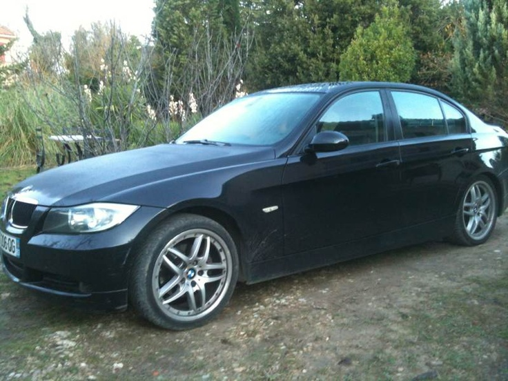 2005 bmw 320d e90 related infomation specifications weili automotive network. Black Bedroom Furniture Sets. Home Design Ideas