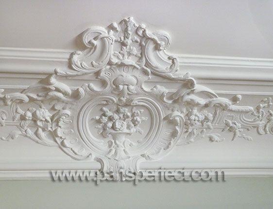 Decorative Crown Molding Homesweethome Pinterest