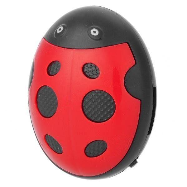 100 ladybugs slot