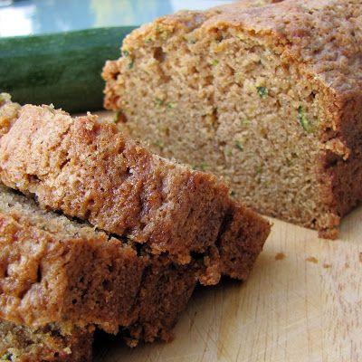 Mom's Zucchini Bread | desserts | Pinterest