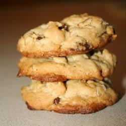 Cowboy Cookies III | Recipe