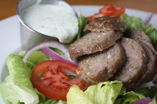 Lamb's Face Salad Recipes — Dishmaps