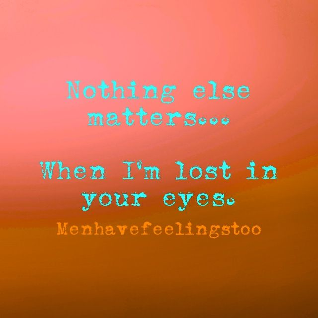 lost in your eyes quotes quotesgram