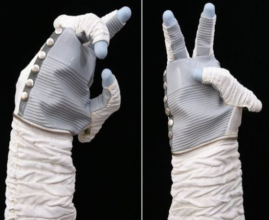 space suit glove hardware - photo #14