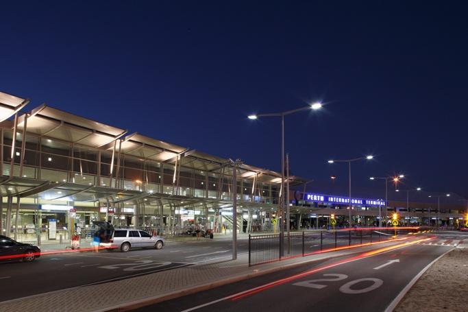 Perth airport australia perth australien pinterest