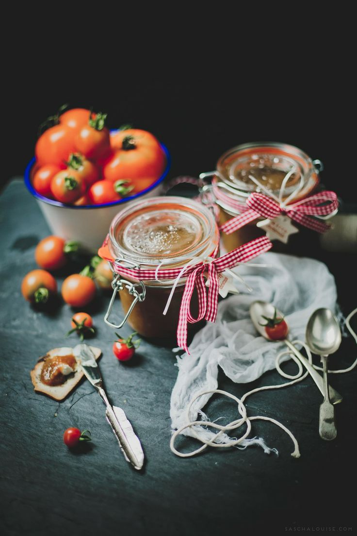 Spicy tomato relish | Pickles, Vegetables & Savory Vegetables | Pinte ...