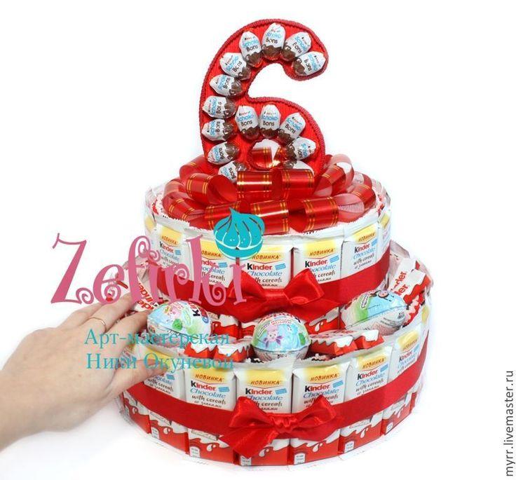 Детские подарки на день рождения в детском саду 27
