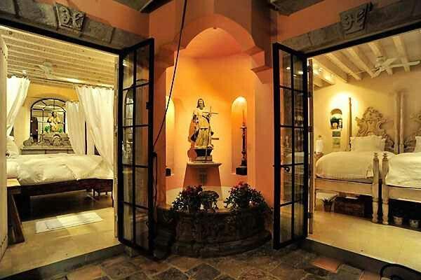 bedroom decor hacienda style decor pinterest