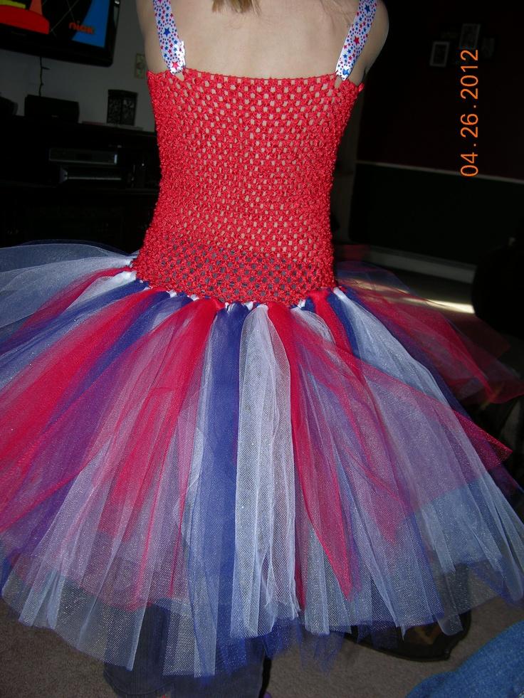 more 4th dresses | tutu and tutu dresses | Pinterest