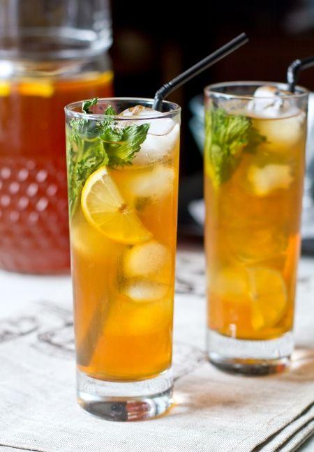 чай с имбирем приготовление для похудения
