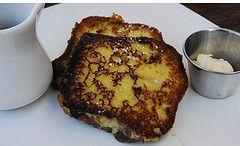 Mascarpone-Stuffed French Toast - I make some minor changes, like no ...