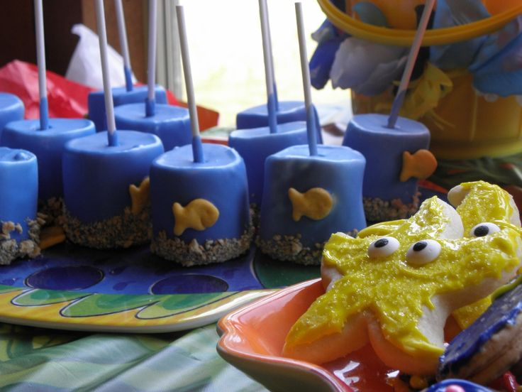 luau party food ideas pinterest