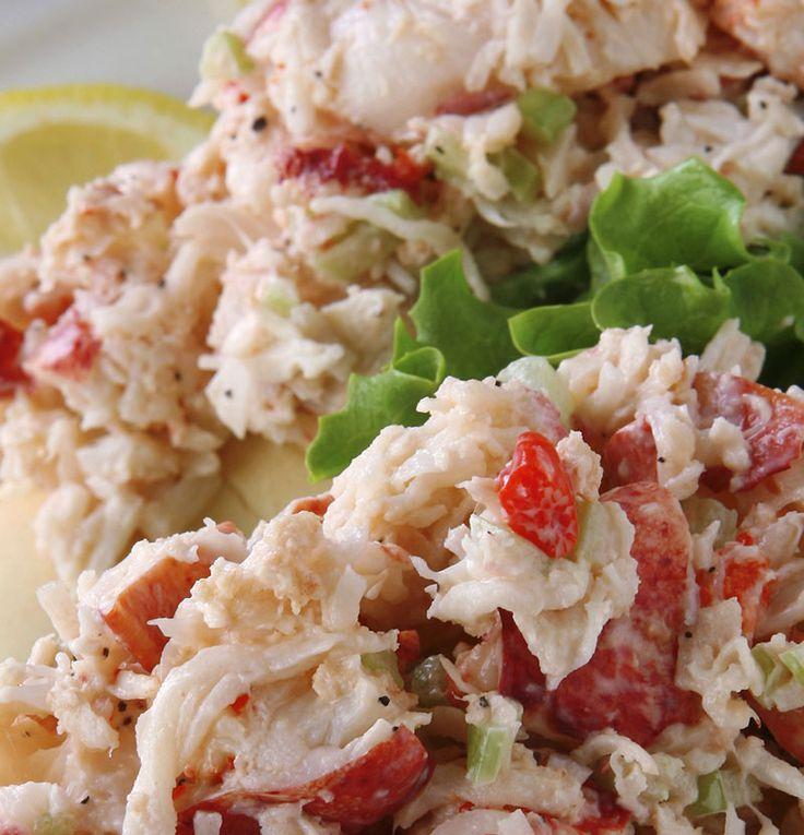 Lobster Salad Recipes — Dishmaps