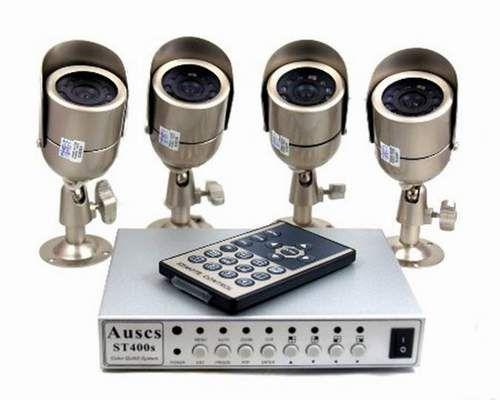 best surveillance system iphone