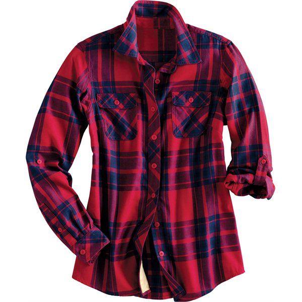 Similiar Red Flannel Shirt Women Keywords