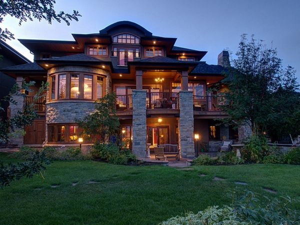 Luxury dream house exterior dream houses pinterest for Very nice mansions