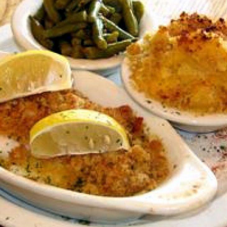 Baked Haddock III Recipe | Dinner ideas | Pinterest