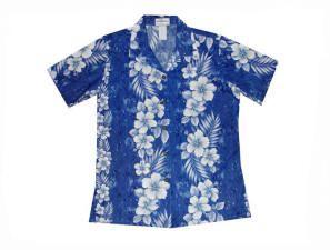 Women's Waikiki Blue Shirts