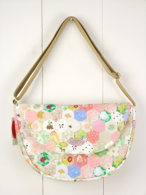 franche lippee all stars bag