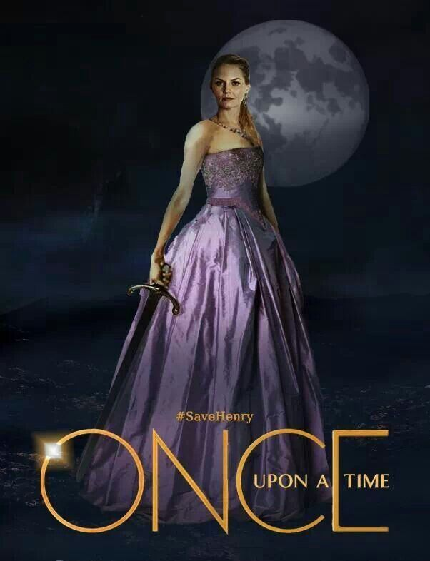 ONCE UPON A TIME Season 3 - Emma Swan | Once upon a time ...