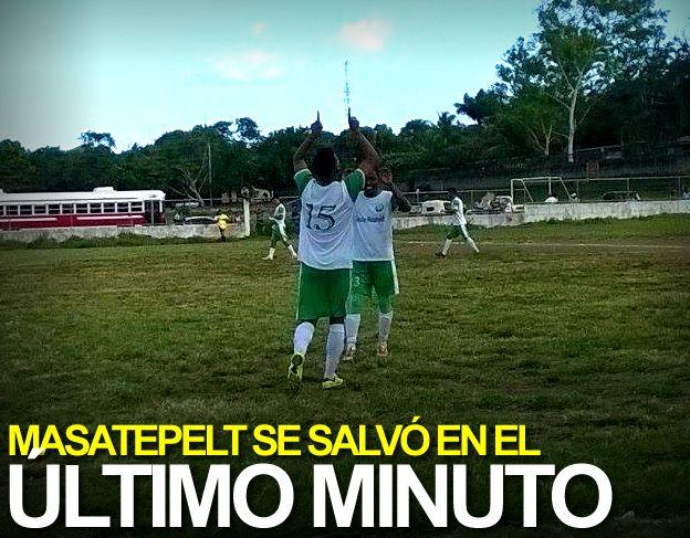 Chinandega FC A Un Paso De La Final