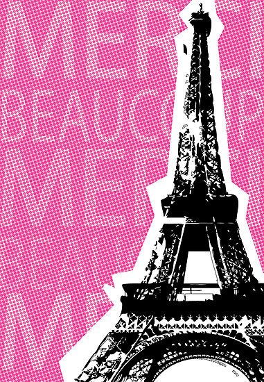 Thankyou by mzdreamy | Eiffel Tower | Pinterest