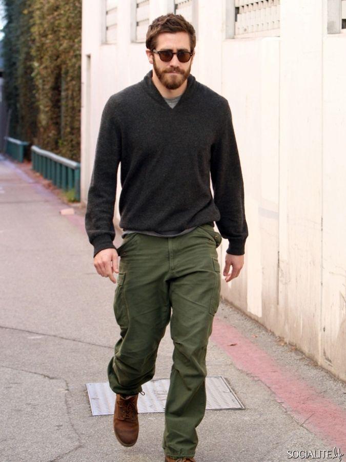 Jake Gyllenhaal | Mens...