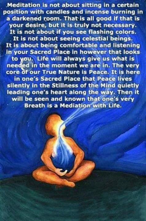 Stress relief meditation music jesus