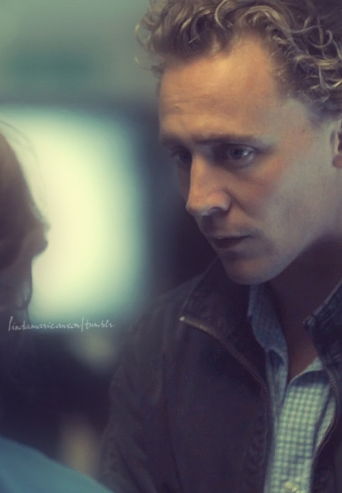 Tom Hiddleston - Wallander | Thomas | Pinterest