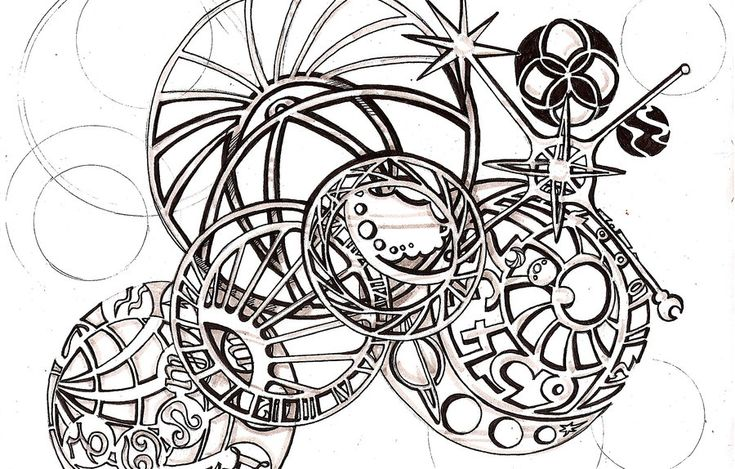 time flies clock tattoo design clock time tattoo designsGear Tattoo Drawing