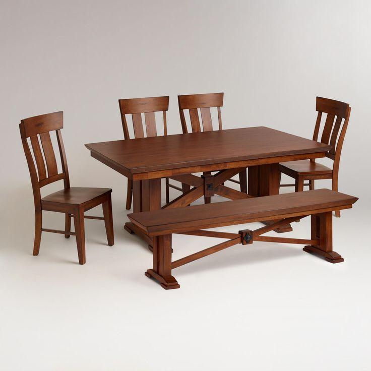 lugano dining table world market stuff i need