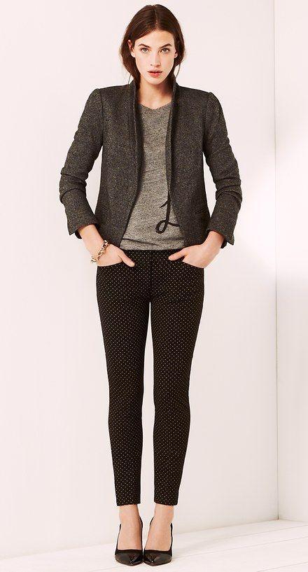 Ann-Taylor-LOFT-Womens-clothing-24-PC-Lot