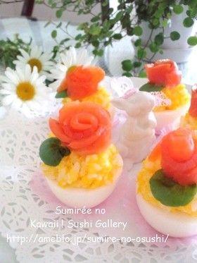 ゆで卵の画像 p1_17