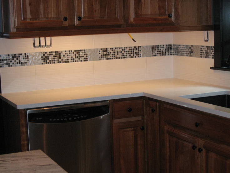 full height kitchen backsplash project photos pinterest